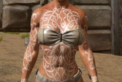 Female White Celtic Tattoos