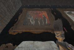Dethklok Painting