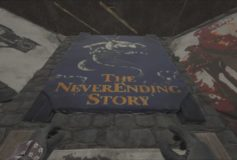 Neverending Story Painting