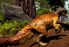 Therizonosaurus