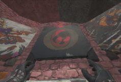 Thundercats Logo Painting
